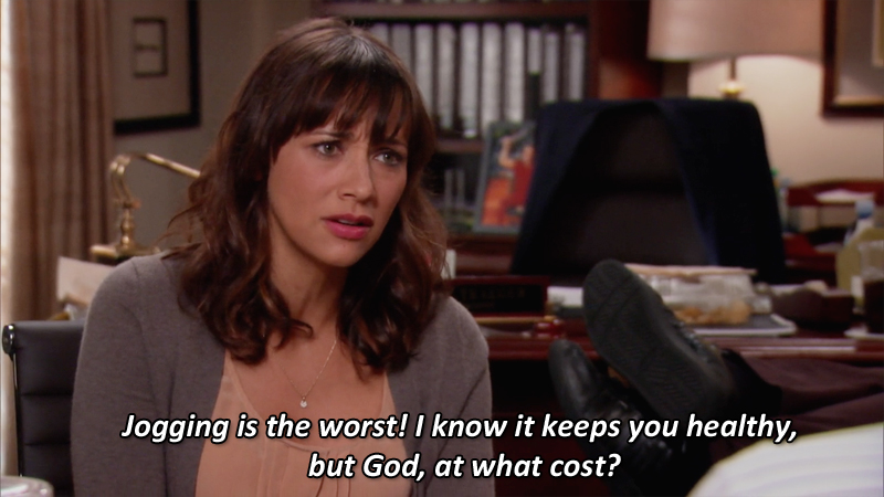 (Parks and Recreation/NBC)