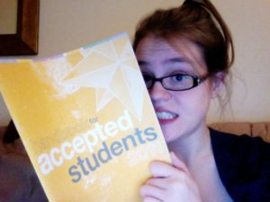 learning how to be a VCU ram with apprehension (my natural state of being)